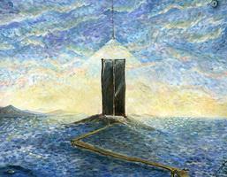 Дверь в иллюзии (М. Зайцева)