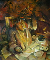 Творец (И. Сидоров)