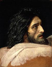 Голова Иоанна Крестителя (А.А. Иванов)